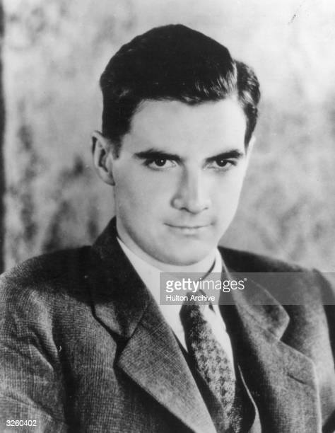 Howard Hughes the American aircraft manufacturer and film magnate who after sustaining severe injuries in a plane crash in 1946 gradually became a...