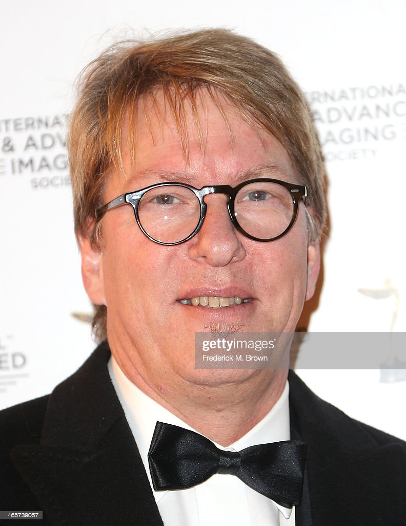 Howard Lukk attends the 2014 International 3D and Advanced Imaging Society's Creative Arts Awards at the Steven J. Ross Theatre, Warner Bros. Studios on January 28, 2014 in Burbank, California.