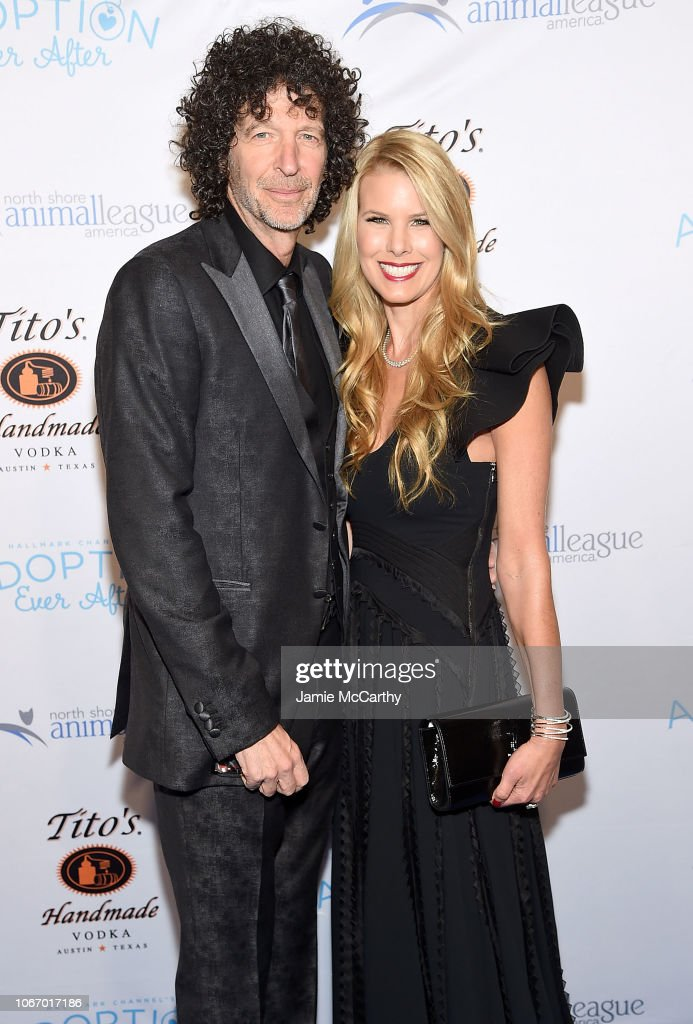 "North Shore Animal League America's Annual Celebrity ""Get Your Rescue On"" Gala : News Photo"