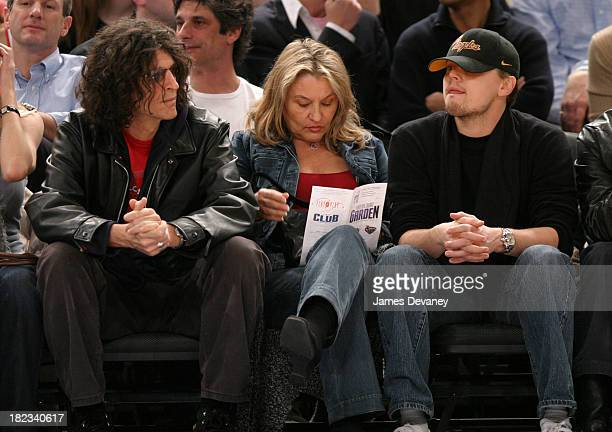 Howard Stern [ Family] Stock Photos and Pictures | Getty ... Howard Stern Family