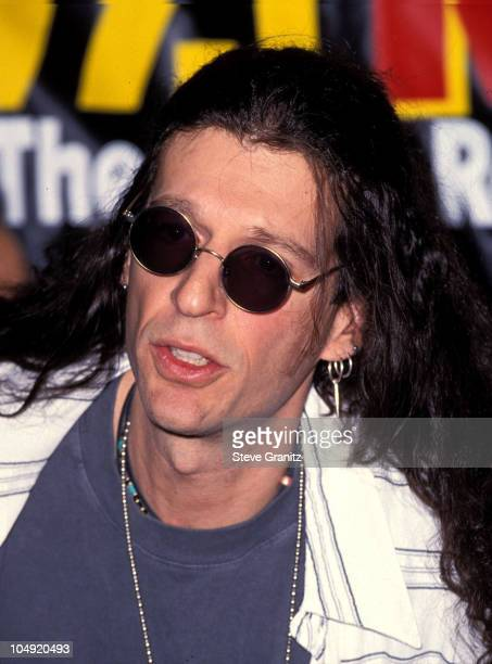Howard Stern during Autograph Party for Howard Stern New Book Private Parts at Vroman's Book Store in Pasadena California United States