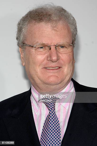 Howard Stringer Chairman and Chief Executive Officer of Sony Corporation of America attends Columbia Pictures' screening of You Don't Mess With The...