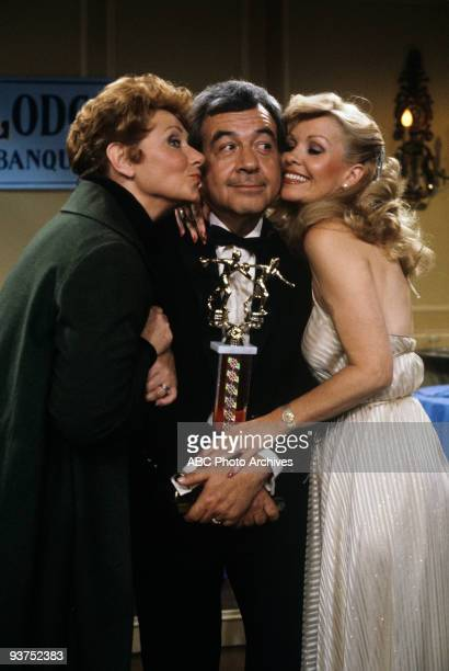 DAYS Howard's Bowling Buddy 5/12/81 Marion Ross Tom Bosley Patricia Carr