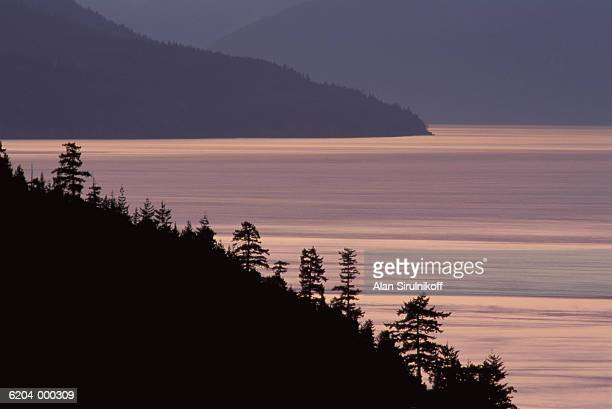 howe sound - sirulnikoff stock photos and pictures