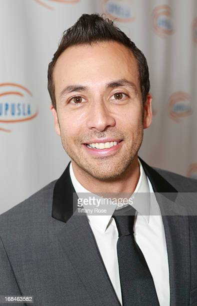 Howie Dorough attends Lupus LA Orange Ball at the Beverly Wilshire Four Seasons Hotel on May 9, 2013 in Beverly Hills, California.
