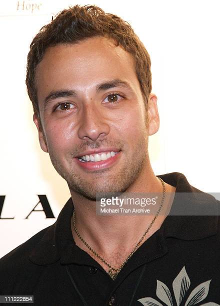 Howie Dorough during Howie Dorough Birthday Celebration to Raise Awareness of Lupus at LAX in Hollywood California United States