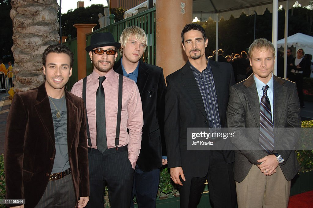 33rd Annual American Music Awards - Red Carpet : News Photo