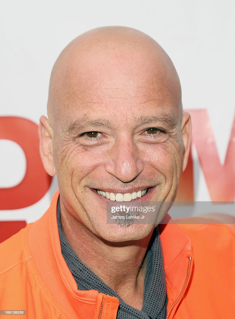 Howie Mandel attends Adam Carolla's Cinco De Mangria party benefiting Children's Hospital Los Angeles on May 5, 2013 in Malibu, California.
