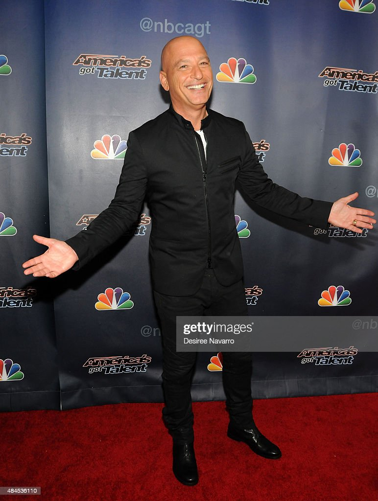 """America's Got Talent"" Post-Show Red Carpet Event - August 19, 2015"