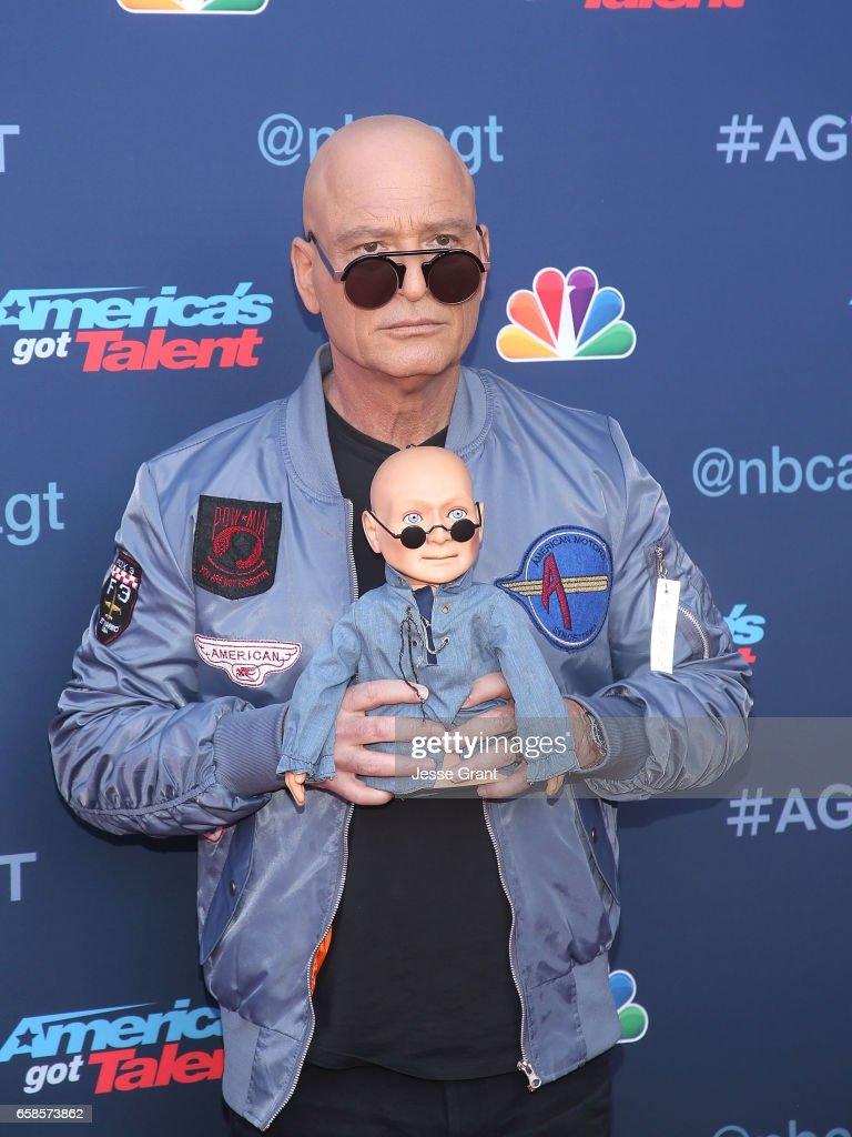 "NBC's ""America's Got Talent"" Season 12 Kickoff - Arrivals : News Photo"