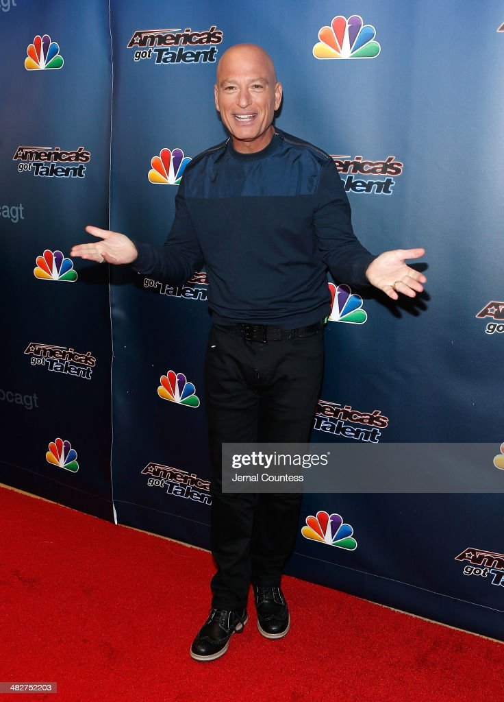 """America's Got Talent"" Red Carpet Event"
