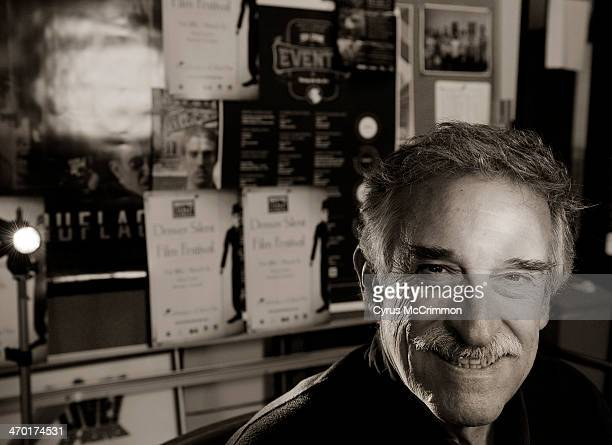 Howie Movshovitz is artistic director of the Denver Silent Film Festival on Tuesday February 18 2014 The festival is in it's third year and starts at...