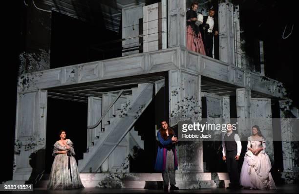 Hrachuhi Bassenz as Donna Elvira Ildebrando D'Arcangelo as LeporelloRachel WillisSorensen as Donna Anna Pavol Breslik as Don Ottavio Anatoli Sivko as...
