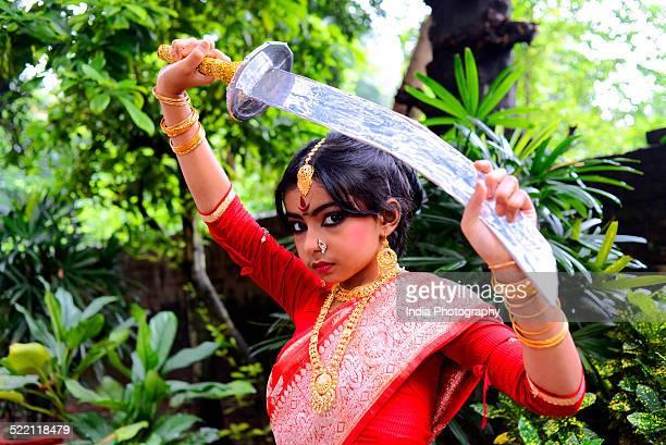 Hrisita as Laxmibai