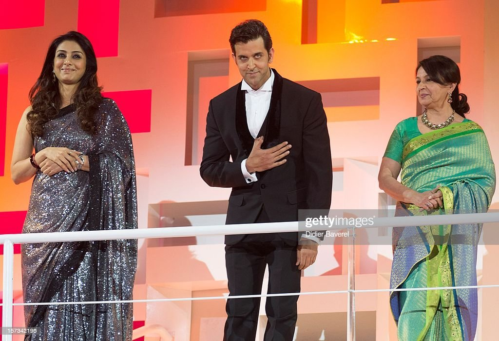 Marrakech International Film Festival - 'Tribute To Hindi Cinema'