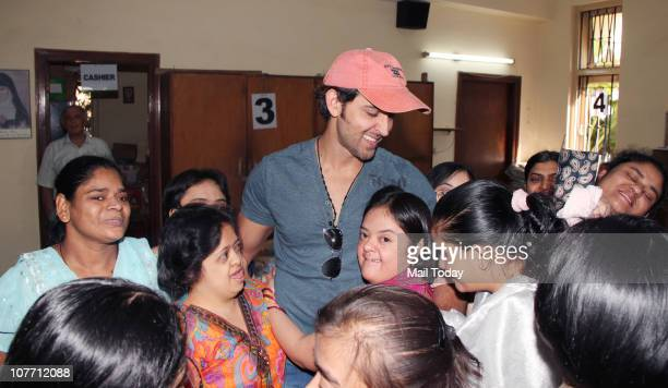 Hrithik Roshan Pictures and Photos - Getty Images