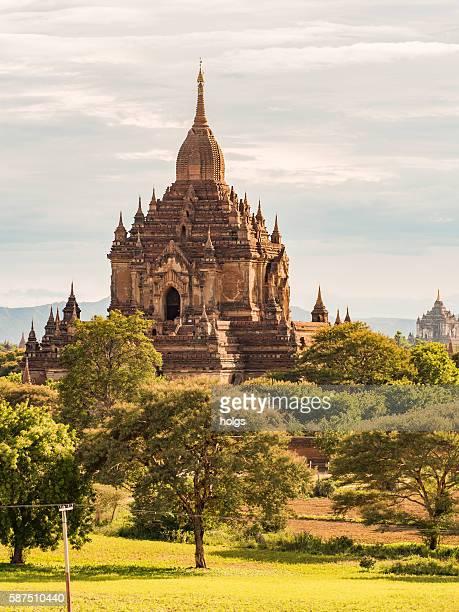 Htilominlo-Tempel in Bagan, Myanmar