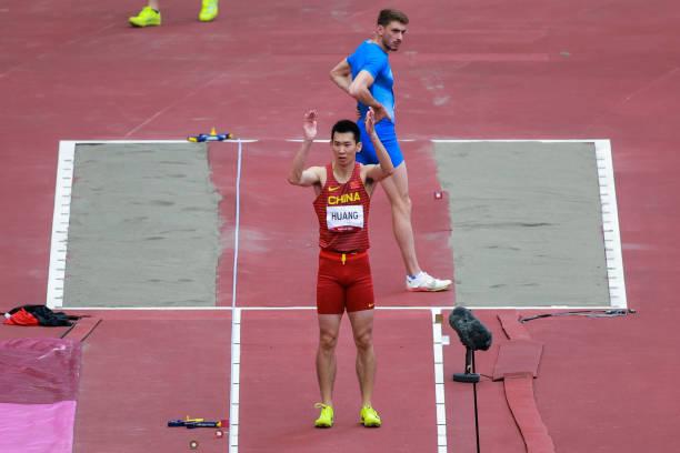JPN: Athletics - Tokyo 2020 Olympics - Day 10