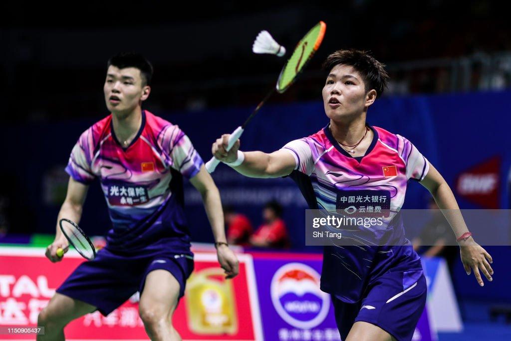 Total BWF Sudirman Cup 2019 - Day 4 : News Photo