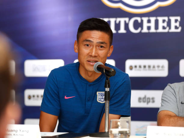 HKG: Manchester City Press Conference