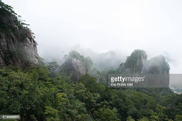 HuangShan, AnHui, China