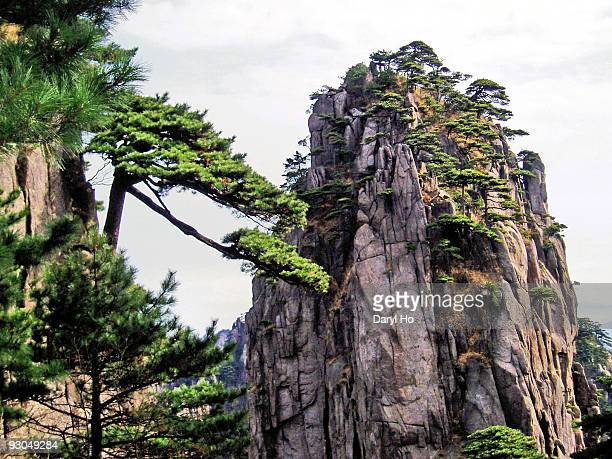 huangshan, anhui, china - anhui province stock pictures, royalty-free photos & images