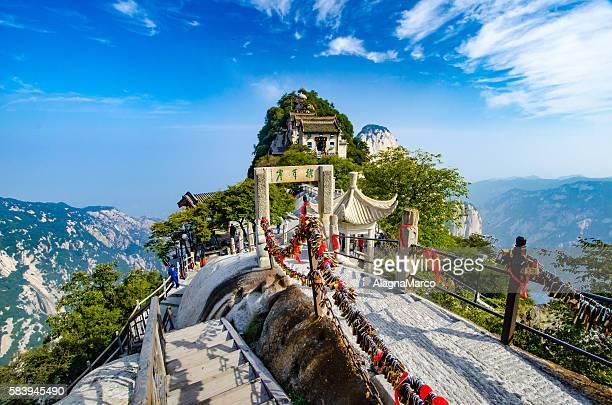 Huashan Mt