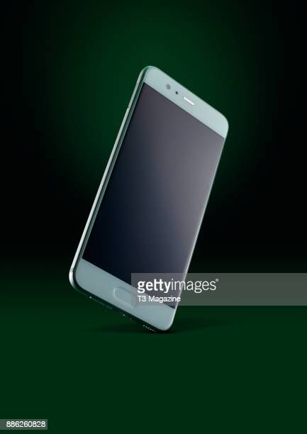 A Huawei P10 smartphone taken on April 20 2017