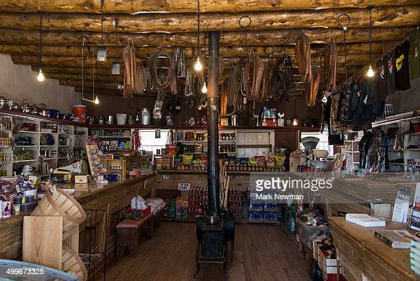 hubbell trading post national historic site - trading_post stock pictures, royalty-free photos & images