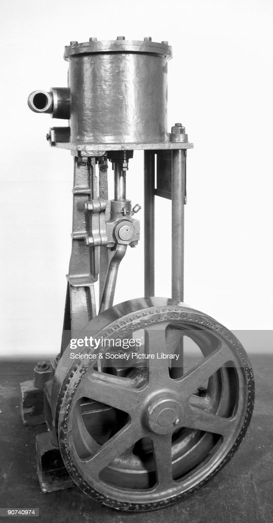 Hubert Cecil Booth Invented The Puffing Billy Vacuum
