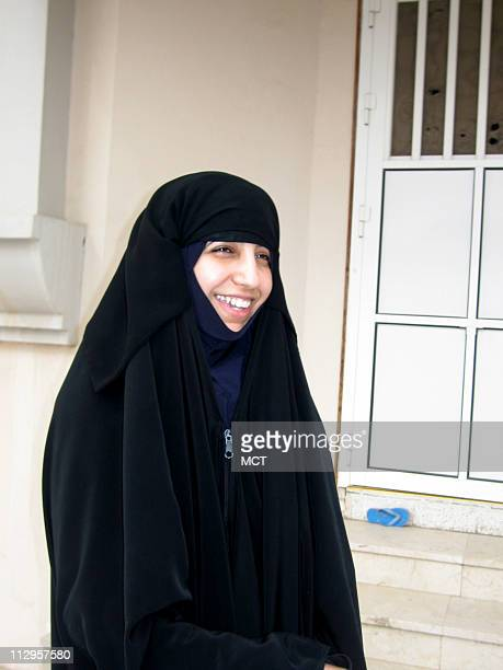Huda al Nasser a Shiite Muslim activist and schoolteacher resigned from work at a Sunni school in Saudi Arabia after sectarian tensions erupted...