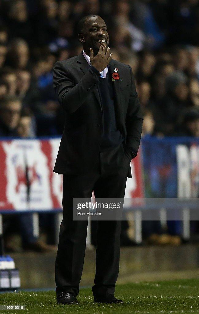 Reading v Huddersfield Town   - Sky Bet Championship