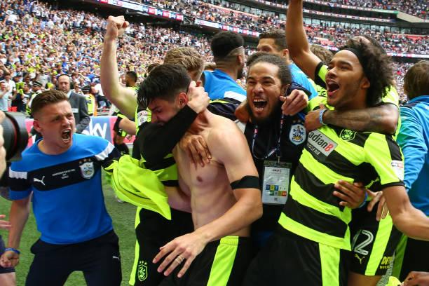 Reading v Huddersfield Town - Sky Bet Championship Play Off Final