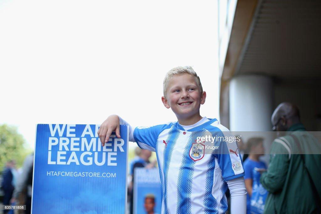 Huddersfield Town v Newcastle United - Premier League : Foto di attualità
