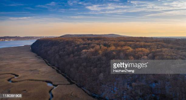 hudson river - westchester county stock pictures, royalty-free photos & images