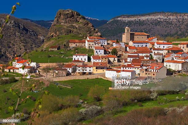 Huelamo Serranía de Cuenca Cuenca province CastillaLa Mancha Spain