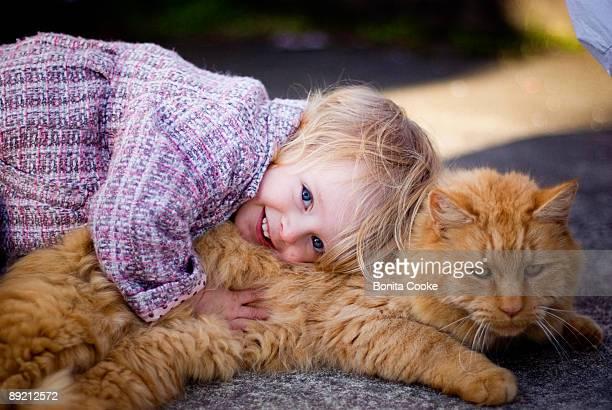 A hug for a friend