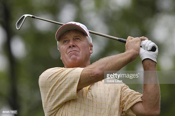 Hugh Baiocchi during the first round of the Regions Charity Classic held at Robert Trent Jones Golf Trail at Ross Bridge in Birmingham AL on May 5...