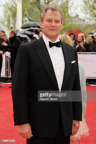 Hugh Bonneville attends the Arqiva British Academy Television Awards 2013 at the Royal Festival Hall on May 12 2013 in London England