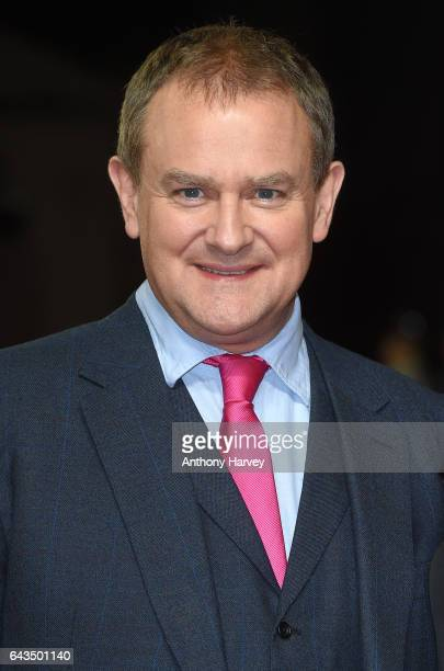 Hugh Bonneville attends the 'Viceroy's House' UK Premiere on February 21 2017 in London United Kingdom
