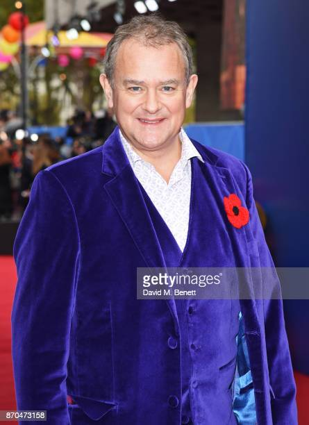 Hugh Bonneville attends the World Premiere of 'Paddington 2' at the BFI Southbank on November 5 2017 in London England