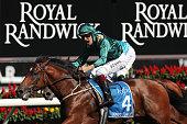 sydney australia hugh bowman riding kings