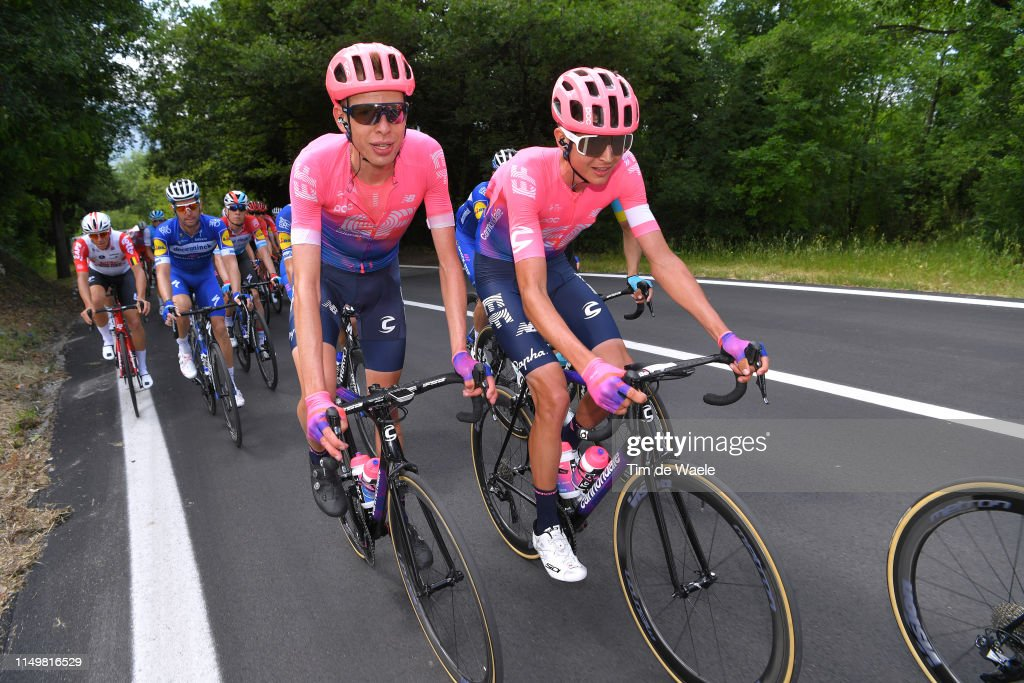 102nd Giro d'Italia 2019 - Stage 7 : News Photo