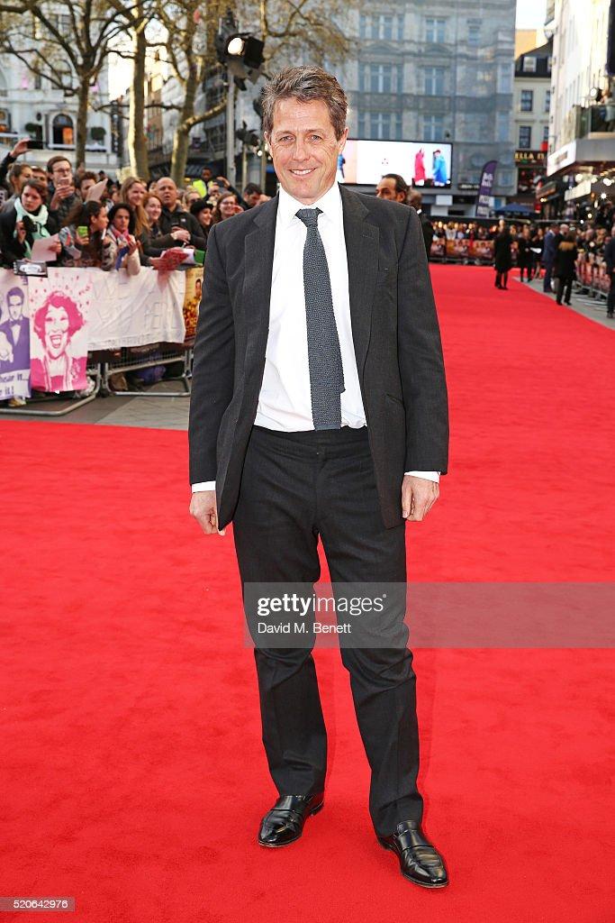 """Florence Foster Jenkins"" - UK Film Premiere - VIP Arrivals"