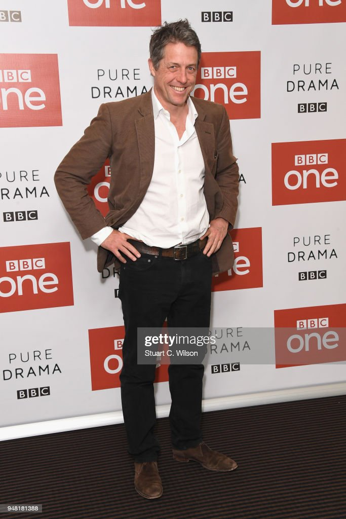 'A Very English Scandal' - Photocall