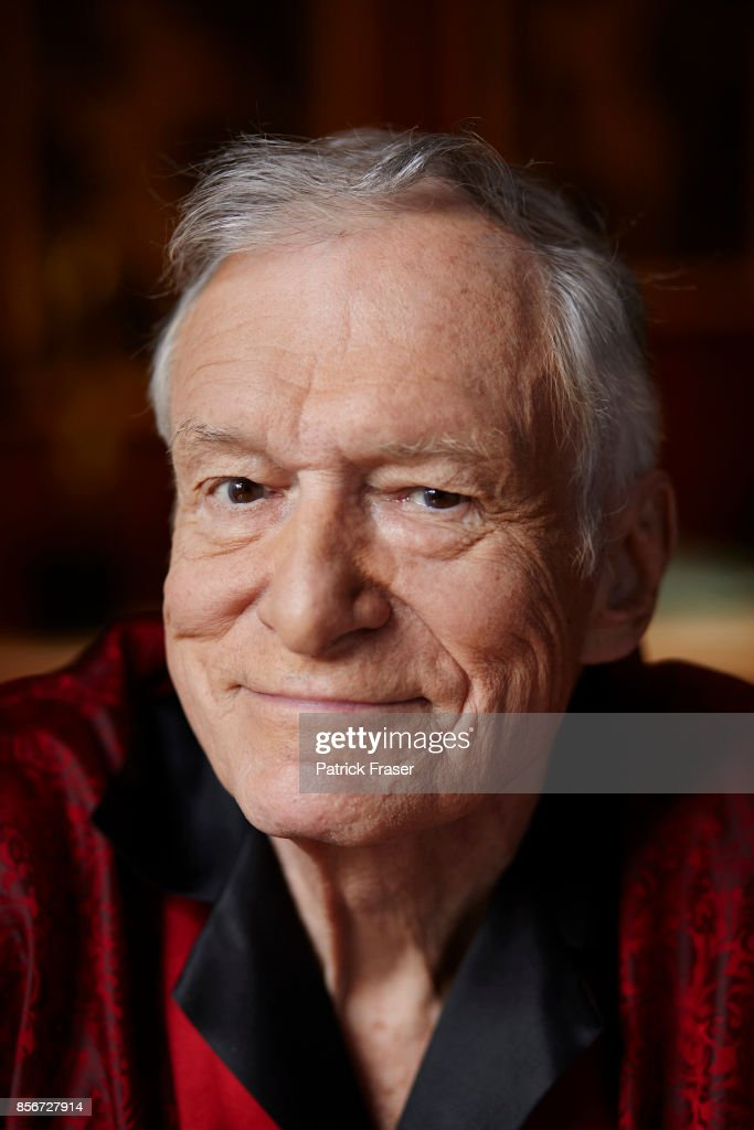 Hugh Hefner, Sunday Times Magazine, February 20, 2011