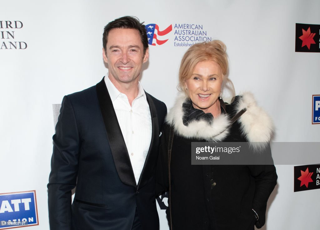 2019 American Australian Arts Awards : Photo d'actualité