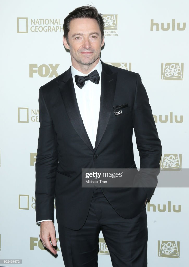 FOX, FX And Hulu 2018 Golden Globe Awards After Party : News Photo