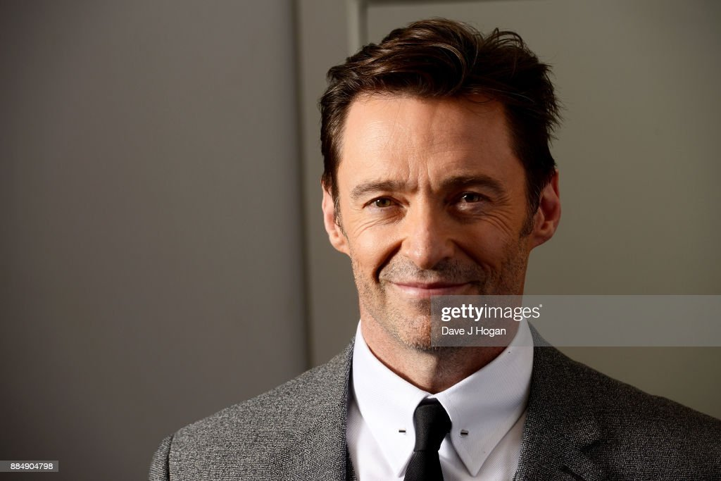 BAFTA: A Life in Pictures: Hugh Jackman - Photocall : News Photo