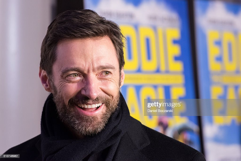 """Eddie The Eagle"" Chicago Screening"